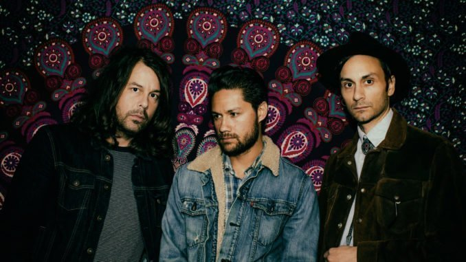 TRACK PREMIERE: Gringo Star- 'Back to the City' - Listen Now 2