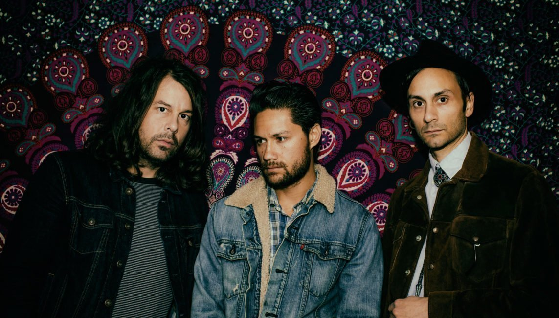 TRACK PREMIERE: Gringo Star- 'Back to the City' - Listen Now