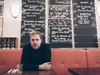 TRACK PREMIERE: Scottish folk-rocker JAMIE SUTHERLAND explores vulnerability and sincerity with 'Be Careful Don't Break My Heart'