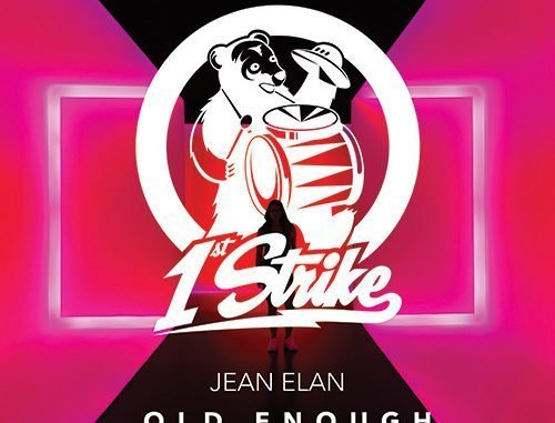 TRACK OF THE DAY: Jean Elan - Old Enough To Know Better