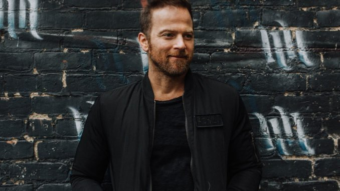 American Country Music Singer-Songwriter KIP MOORE Confirms Belfast Ulster Hall Show on 5th September