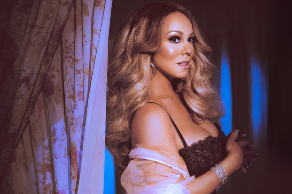 Singing & songwriting legend, Mariah Carey announces Dublin 3Arena Show on 22 May 2019