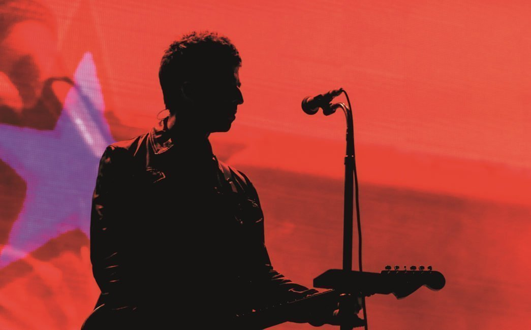 NOEL GALLAGHER'S HIGH FLYING BIRDS announce exclusive 'WAIT AND RETURN EP' for Record Store Day 2019 1