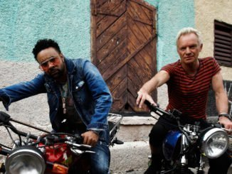 STING & SHAGGY Launch new video for their single, 'Just One Lifetime' - Watch Now