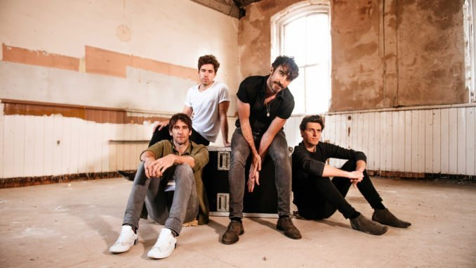 THE CORONAS, TOM ODELL & ROE Announced for CUSTOM HOUSE SQUARE, Belfast on Friday 23rd August 2019