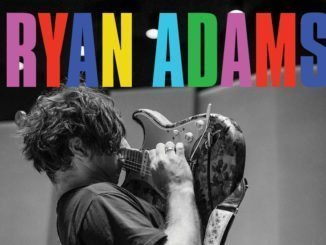 RYAN ADAMS Unveils new single, 'F*ck The Rain' - Listen Now