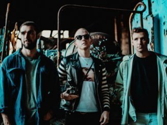 TWO DOOR CINEMA CLUB to join SNOW PATROL at Ward Park, Bangor on Saturday 25th May