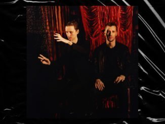 THESE NEW PURITANS reveal details of fourth studio album, 'Inside the Rose' - Watch Video