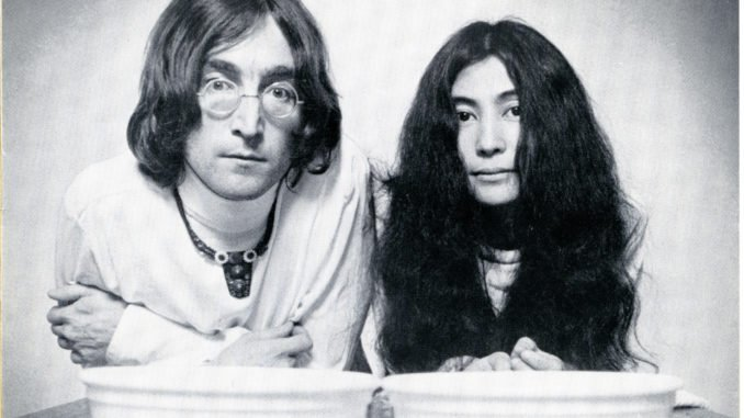 YOKO ONO Announces the Reissue of 'Unfinished Music No. 3: Wedding Album', out 22nd March 1