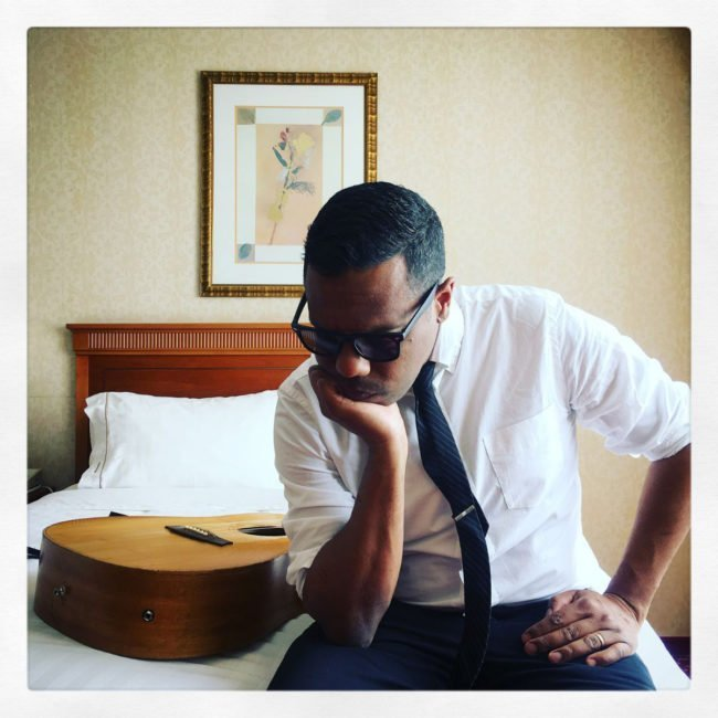 MURRAY A. LIGHTBURN returns to the UK this April for a run of UK live dates