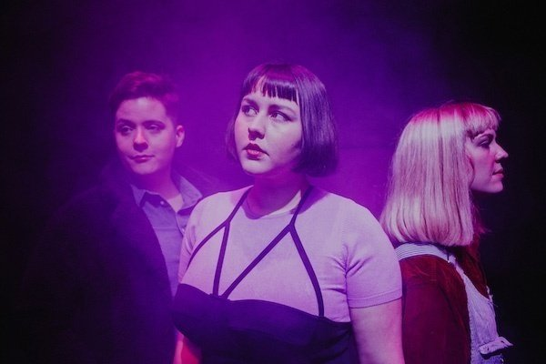 Belfast Dream-Pop Trio, BEAUTY SLEEP Shares 'The Dark' Ahead of Album Release