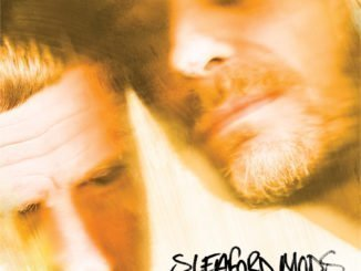 ALBUM REVIEW: Sleaford Mods - Eton Alive