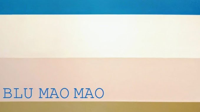 TRACK OF THE DAY: Oranj Son - 'Blu Mao Mao' - Listen Now