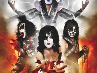 BOOK REVIEW: Kiss: Greatest Hits, Volume 5
