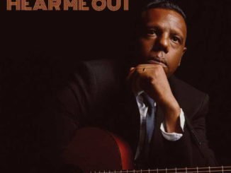 ALBUM REVIEW: Murray A. Lightburn - Hear Me Out