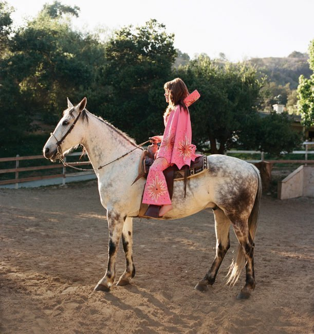 JENNY LEWIS has unveiled yet another new track, 'Wasted Youth' - Listen Now