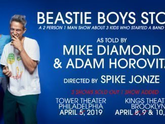 Adrock and Mike D add a third night in Brooklyn for Beastie Boys Story