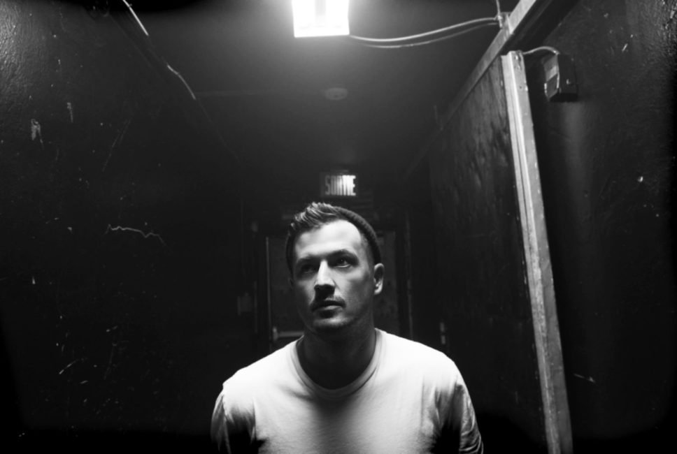 Seattle based artist and producer SYML announces UK and European headline tour