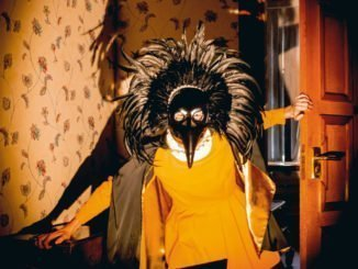 ALBUM REVIEW: Drenge - Strange Creatures