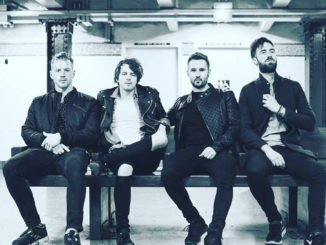 INTERVIEW: Irish four piece KEYWEST talk ahead of their show at The Limelight 1, Belfast 2