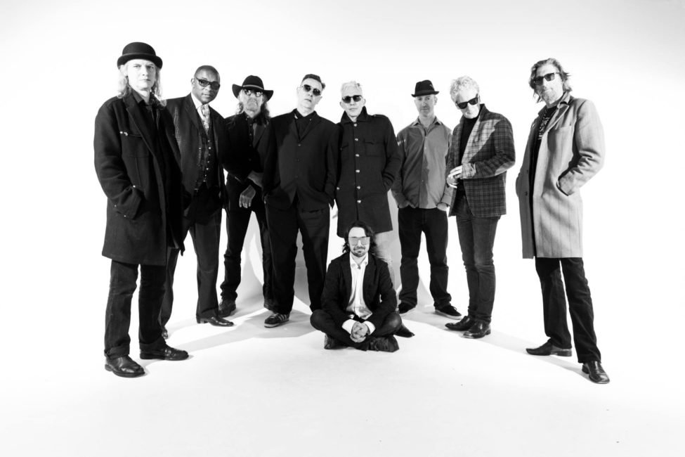 "ALABAMA 3 Celebrate seminal album ""Exile on Coldharbour Lane"" with a ""Best Of"" set and first ever headline show at O2 Academy Brixton"