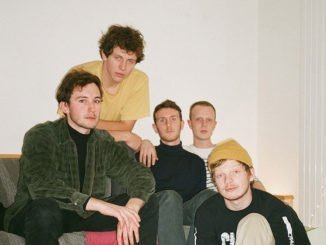 Track Of The Day: Squid - 'Houseplants'