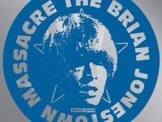 ALBUM REVIEW: The Brian Jonestown Massacre - The Brian Jonestown Massacre