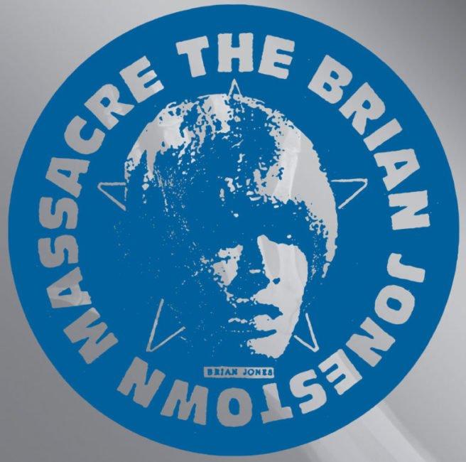ALBUM REVIEW: The Brian Jonestown Massacre - The Brian Jonestown Massacre
