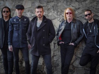 BLACK STAR RIDERS announce Belfast show on Thursday October 17th 2019
