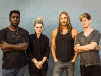 BLOC PARTY Performing 'Silent Alarm' In Full For Select U.S. Dates