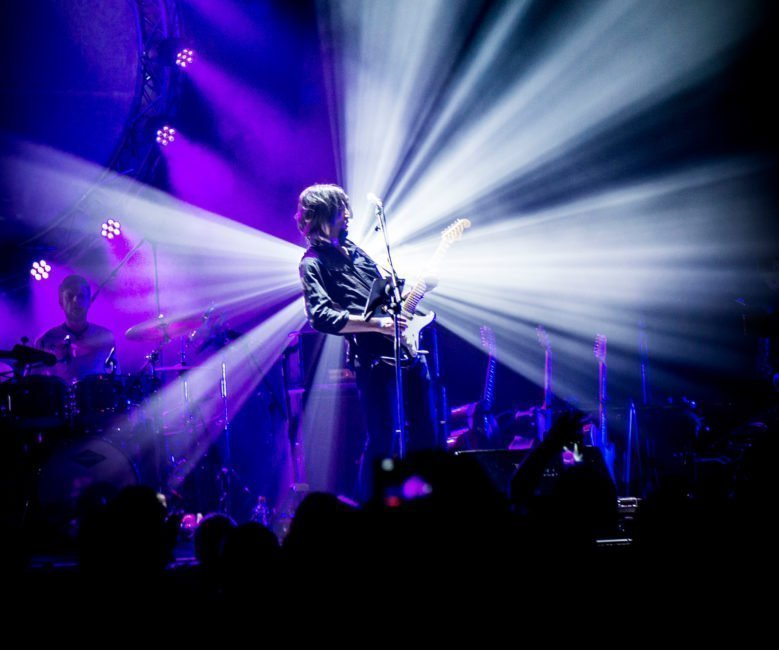 WIN: Tickets To See BREATHE - THE PINK FLOYD EXPERIENCE @ Belfast's Limelight, Saturday March 9th 2019