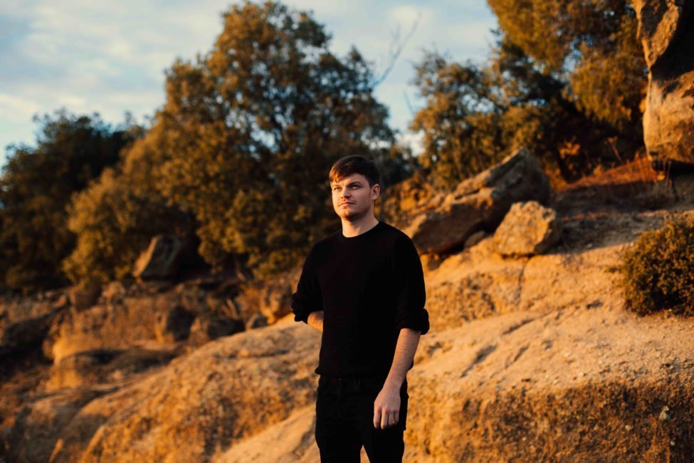 Electronic music producer DAITHI Announces Belfast Show at DUKE OF YORK, Friday 24th May 2019