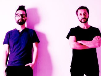 FEEDER announce new album 'Tallulah' to be released on August 9th - Listen to first single 'Fear Of Flying' 1