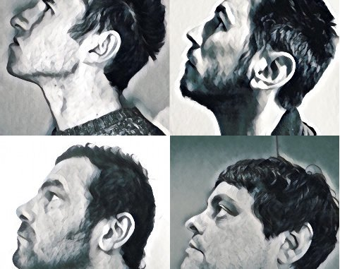 Indie-rock four piece INCLINES share debut single 'Rich Kid' - Watch Video
