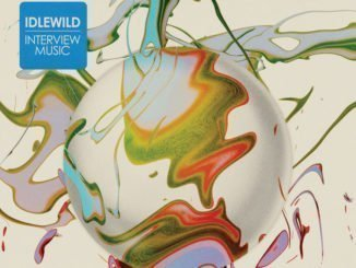 ALBUM REVIEW: Idlewild - Interview Music