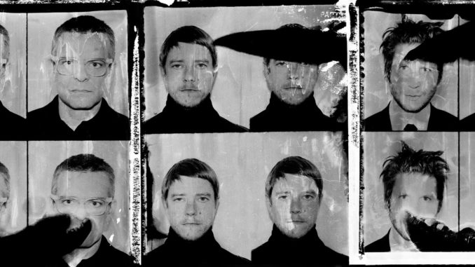 INTERPOL Announce new 5-track EP 'A Fine Mess', out May 17th 2