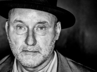 JAH WOBBLE Shares New Single, 'A Very British Coup' Feat. Keith Levene, Mark Stewart & Richard Dudanski - Listen Now