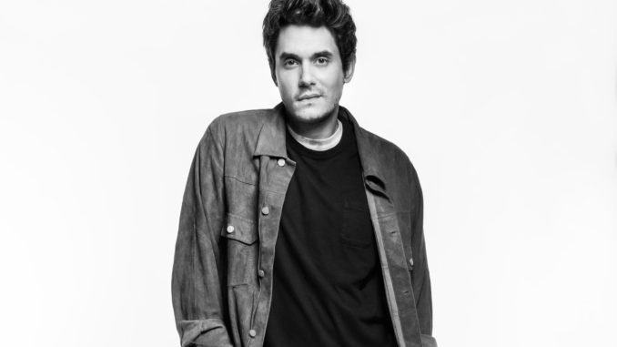 JOHN MAYER Announces 3Arena, Dublin Show on 16 October 2019