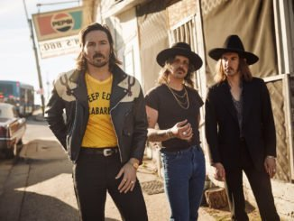 Country trio MIDLAND bring their live show to Belfast's Ulster Hall this December