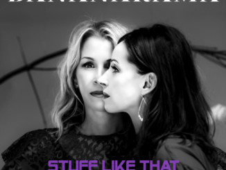 BANANARAMA Announce New Single 'Stuff Like That' - Listen Now