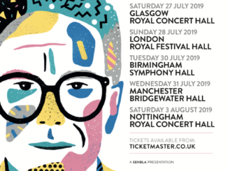 TREVOR HORN Announces Summer UK Tour