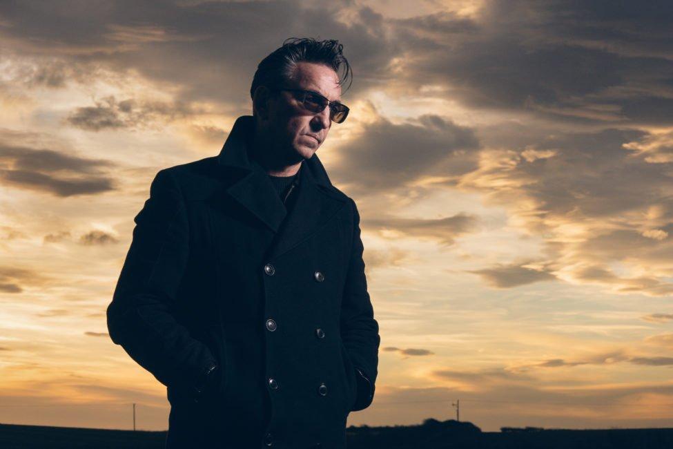 RICHARD HAWLEY Announces his eighth studio album, 'Further' - Listen to track