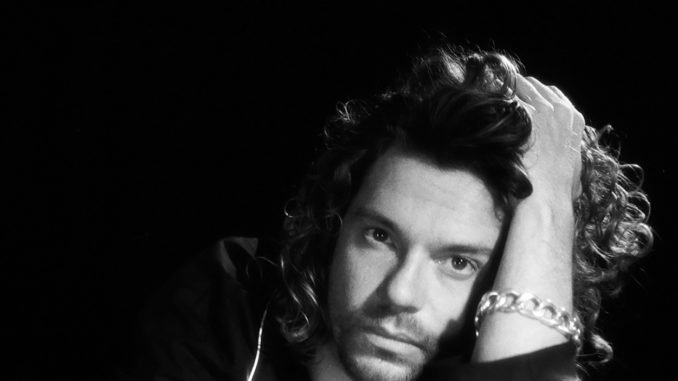 Mystify, the highly anticipated Michael Hutchence documentary to include unheard tracks