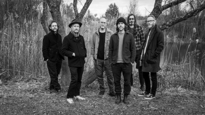 THE NATIONAL Announce New Album 'I Am Easy To Find' - Watch Trailer 1