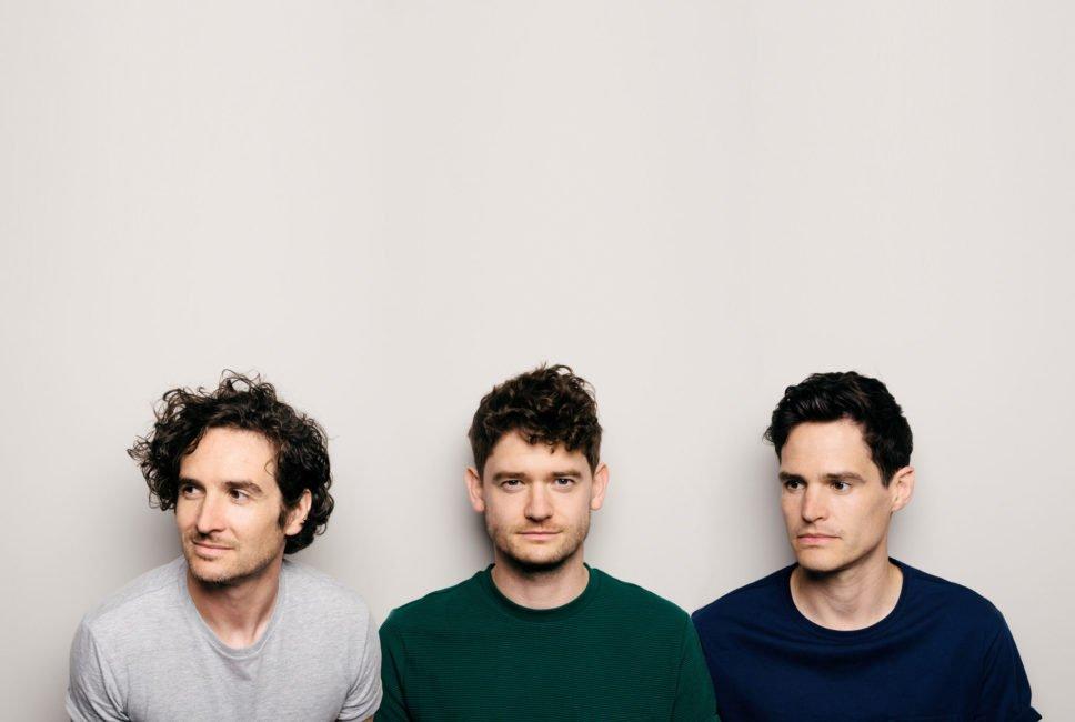 INTERVIEW: Irish indie pop three-piece TRUE TIDES talk ahead of Belfast show 1