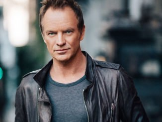 STING Announces New Album 'My Songs' To Be Released May 24th