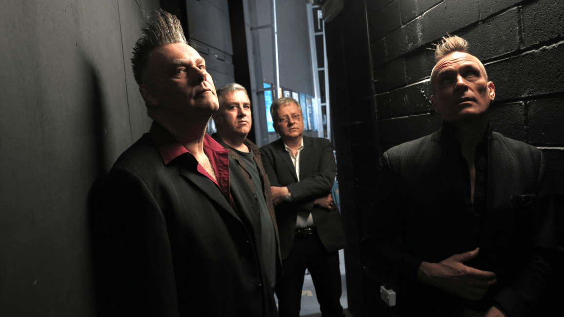 MEMBRANES Announce new album 'What Nature Gives…Nature Takes Away' out 7th June 1