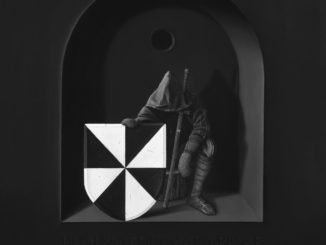 ALBUM REVIEW: Unkle - The Road Part II: Lost Highway