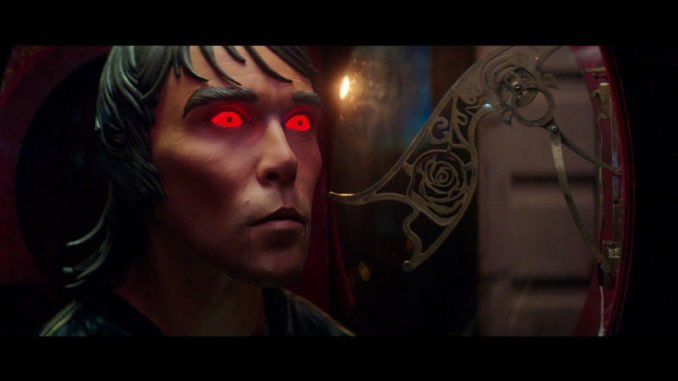 IAN BROWN Reveals Video for Latest single 'From Chaos To Harmony' - Watch Now