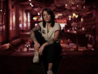 LUCY SPRAGGAN shares lyric video to new track'End of The World' + announces Glastonbury performance
